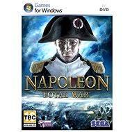Napoleon Total War - Hra na PC