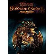 Baldurs Gate 2 Enhanced Edition - Hra na PC