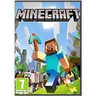 Minecraft - Hra na PC