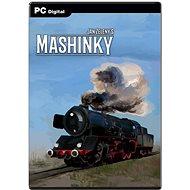 Mashinky – Steam Digital - Hra na PC