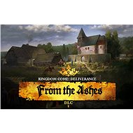 Kingdom Come: Deliverance – From the Ashes (steam DLC) - Herný doplnok