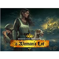 Kingdom Come: Deliverance – A Woman's Lot (steam DLC) - Herný doplnok