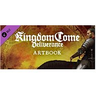 Kingdom Come: Deliverance – Art Book - Herný doplnok