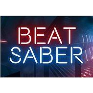 Beat Saber VR – Digital - Hra pre PC