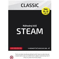 Náhodný kľúč Classic (Steam) - Herný doplnok