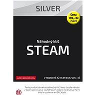 Náhodný kľúč Silver (Steam) - Herný doplnok