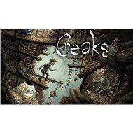 Creaks – Digital