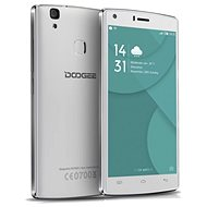 Doogee X5 Max biely - Mobilný telefón