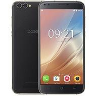 Doogee X30 16GB Black - Mobilný telefón