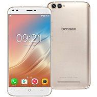 Doogee X30 16GB Gold - Mobilný telefón