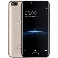 Doogee Shoot2 8GB Gold - Mobilný telefón