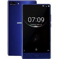 Doogee Mix 6 GB Aurora Blue - Mobilný telefón