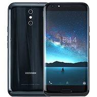 Doogee BL5000 Midnight Black - Mobilný telefón