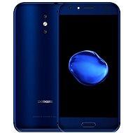 Doogee BL5000 Marine Blue - Mobilný telefón