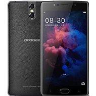 Doogee BL7000 Black - Mobilný telefón