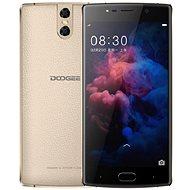 Doogee BL7000 Gold - Mobilný telefón