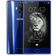 Doogee Mix Lite Aurora Blue - Mobilný telefón
