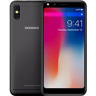 Doogee X53 DualSIM 16GB Černý - Mobilný telefón
