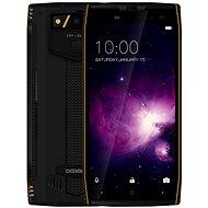 Doogee S50 Dual SIM Oranžový - Mobilný telefón