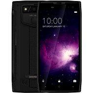 Doogee S50 Dual SIM 64 GB Čierny - Mobilný telefón