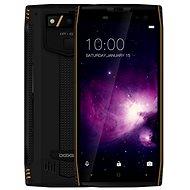 Doogee S50 Dual SIM 64 GB Oranžový - Mobilný telefón