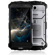 DOOGEE S60 Lite Dual SIM LTE Strieborný - Mobilný telefón