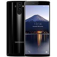 DOOGEE BL12000 PRO Dual SIM LTE Čierny - Mobilný telefón