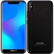 Doogee X70 Dual SIM čierna - Mobilný telefón