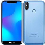 Doogee X70 Dual SIM modrý - Mobilný telefón
