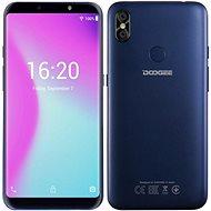 Doogee X80 Dual SIM modrý - Mobilný telefón