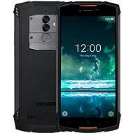 Doogee S55 Lite oranžový - Mobilný telefón