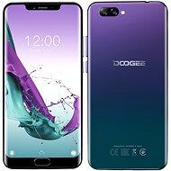 Doogee Y7 Plus modrý - Mobilný telefón