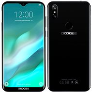 Doogee X90L čierny - Mobilný telefón