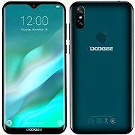 Doogee X90L zelený - Mobilný telefón