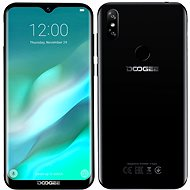 Doogee X90L 32GB čierny - Mobilný telefón