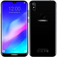 Doogee Y8 Plus čierny - Mobilný telefón