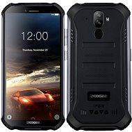 Doogee S40 16GB čierny - Mobilný telefón