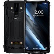 Doogee S90 čierny Super Set - Mobilný telefón