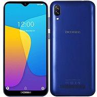 Doogee X90 modrá - Mobilný telefón