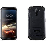 Doogee S40 Lite čierny - Mobilný telefón