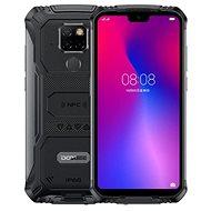 Doogee S68 PRO 128 GB čierny - Mobilný telefón