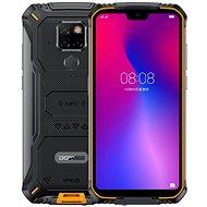 Doogee S68 PRO 128 GB oranžový - Mobilný telefón