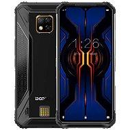 Doogee S95 PRO 128 GB čierny Super Set + powerbanka + reproduktor - Mobilný telefón
