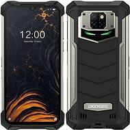 Doogee S88 PRO Dual SIM čierny - Mobilný telefón