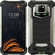 Doogee S88 PRO Dual SIM Green - Mobile Phone