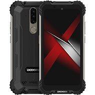 Doogee S58 PRO Dual SIM čierny - Mobilný telefón