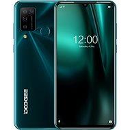 Doogee N20 PRO zelený - Mobilný telefón