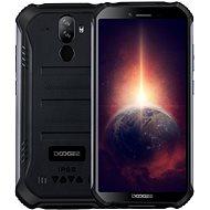 Doogee S40 PRO DualSIM čierny - Mobilný telefón