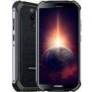 Doogee S40 PRO DualSIM zelený - Mobilný telefón