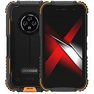 Doogee S35 PRO DualSIM oranžový - Mobilný telefón